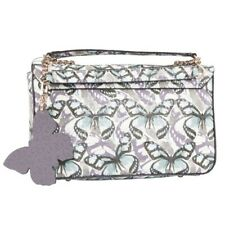 BOLSO GUESS - BF668621-BUTTERFLY-TU Guess Butterfly Handbag 100% Genuine Product