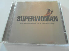 A Sound-tract To A Perfect Day - Superwoman (2 x CD Album) Used very good