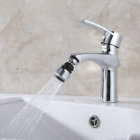 360Rotate ABS Faucet Filter Tap Diffuser Kitchen Accessories Gadget Bathroom