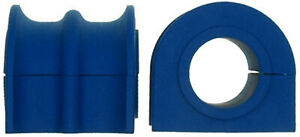 Suspension Stabilizer Bar Bushing Kit Front ACDelco Pro 45G0730