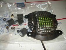 Craftsman 316.79401 32cc 4 cycle fan cover av mounts    blower part only Bin 397
