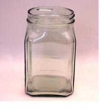 Elma Glass Jar Beaker for RM90 / SuperElite Watch Cleaning Machine New - HC5110