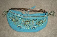 Magnetic Snap Sequined NEXT Handbags