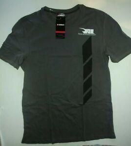 Rahal Letterman Lanigan super soft mens Licensed Standard T-Shirt NWT Large