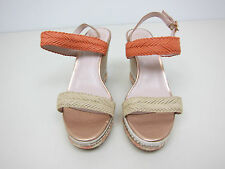 Vince Camuto Tazma Wedge Sandals - Womens 8 - New