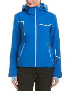 Spyder Women's Protege Jacket, Ski Snowboarding Jacket Size 10, New With Tags