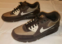 Nike Air Max 90 Shoes Brown Tan Mocha Men SIZE 11 Rare Limited 325018-202