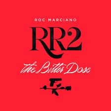 ROC MARCIANO-R2: THE BITTER DOSE-IMPORT CD WITH JAPAN OBI D86