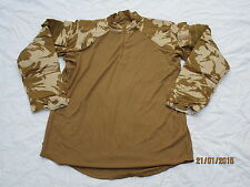 Under Body Armour Combat Shirt,UBACS,Desert,Irak,110/Large,!!SONDERPREIS!!!