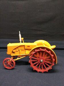 Minneapolis Moline Commemorative Display Tractor - 125th Anniversary  1 of 2500