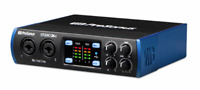 PreSonus Studio 26C Portable, Ultra Hi-Def, USB-C Audio Interface, B-Stock