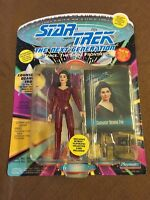 Star Trek The Next Generation Space. The Final Frontier Counselor Deanna Troi