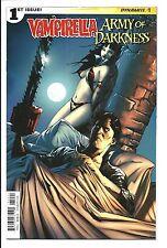 Horror US Modern Age Vampirella Comics