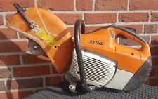 STIHL TS 500i Trennschleifer, Motorflex - 350 mm - 5,3 PS *elektr. Einspritzung*