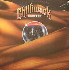 Chilliwack - Lights Frome The Valley (Mushroom-Records Vinyl-LP USA 1978)