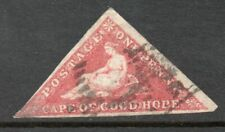 CAPE of GOOD HOPE  1d  TRIANGLE