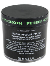 Peter Thomas Roth Irish Moor Mud Purfying Black Mask New Sealed 80.00 6.8 fl oz