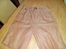 Bruuns Bazaar Gorgeous Tailored Shorts UK 8 / 36 Worn Once