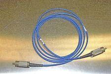 Hard To Find Mds Sciex Maldi Ms Nitrogen Laser Fiber Cable 200 Micron