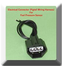 Connector of Fuel Pressure Sensor FPS21 Fits:Expedition F150 F250 F350 Navigator