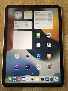 Apple iPad Air 4th Gen 256GB Rose Gold WiFi