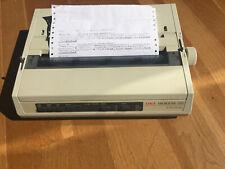 OKI Microline ML280 ML 280  - 9 Pin Dot Matrix Printer