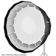 Neewer 48 Inches Deep Hexadecagon Softbox With Bowens Speedring and Diffuser
