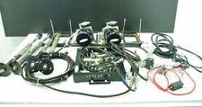 Lowrider Juice Fahrwerk Stossdämpfer Set Rayvern Mercedes CL500 W215