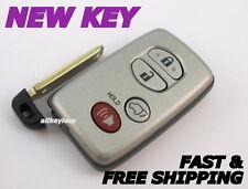Virgin OEM TOYOTA VENZA smart key keyless entry remote fob transmitter HYQ14ACX