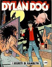 fumetto DYLAN DOG BONELLI numero 64