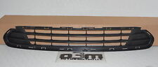 2010 2011 2012 Ford Fusion Front Lower Bumper Black Grille new OEM AE5Z-8200-DA