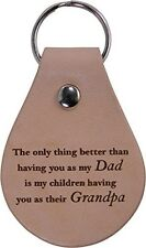 Only thing better than having you as my dad is my children having you as thei...