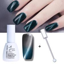 10ml Thermal Cat Eye Color Change Nail Magnet Stick UV Gel Born Pretty 2pcs/set
