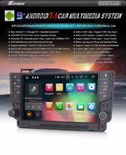 "Autoradio Erisin ES3711G 9"" Android 7.1 Audio RDS per Volkswagen VW GOLF VII/7"