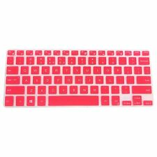 """Keyboard Skin Cover for Dell Inspiron 13.3"""" Series 13-7347 15-7548 XPS 13-9343"""