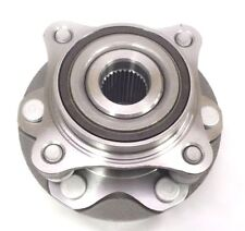 FRONT WHEEL HUB BEARING ASSEMBLY FOR 2007-2014 TOYOTA FJ CRUISER 4WD FAST SHIP