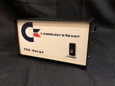 COMMODORE Amiga 500, 600, 1200 *230VAC*Power Supply BRAND NEW