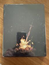 Dark Souls Trilogy Steelbook - Neu in Folie - Custom - Ohne Spiel