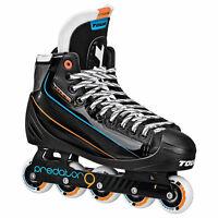 Tour Inline Skates Code 72 Goalie for Roller Hockey