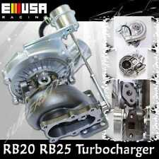 RB20 RB25 Turbo charger bolt on For Nissan Skyline RB25DET Engine 2.0L 2.5L