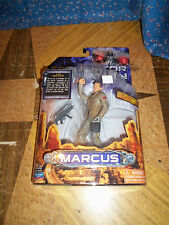 NIP Playmates Toys 57351 Terminator Salvation Marcus