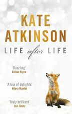Life After Life, Atkinson, Kate | Paperback Book | Acceptable | 9780552776639