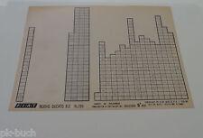 Microfich Ersatzteilkatalog Fiat Nuovo Ducato BZ RL / 90 60331883