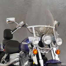 HONDA VTX1300C 2004-2009 N.C. TOURING HEAVY DUTY WINDSHIELD N2210 NIB