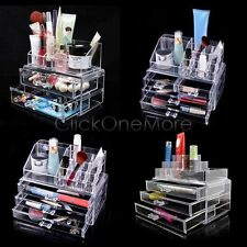 Unbranded Acrylic Make-up Boxes