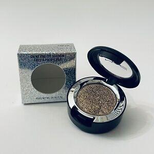 MAC Shiny Pretty Shadow Eyeshadow P FOR PINK New In Box 0.04 Oz