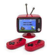 Orb Retro Mini TV Console 300 in 1 Classic 8-bit Games 1/2 players