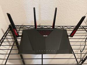 ASUS RT-AC88U AC3100 Dual-Band Gigabit WiFi Gaming Router