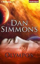 Simmons Dan/ Pariseau Kevin...-Olympos  CD NEW