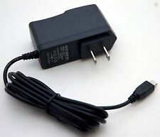 NEW Micro-USB Home Charger AC Power Adapter 5-volt 2-amp 5v/2a 10w Tablet/Phone